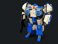 Robotech Alpha Fighter 03 (Legohaulic) Tags: anime lego transformer commission macross robotech alphafighter