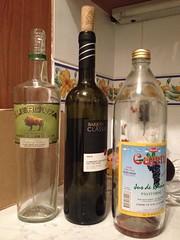 Day 28 (Herve Kabla) Tags: cuisine vodka vin alcools padc2012