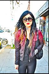 _Kat Von D_ (Tiger-photography) Tags: venice urban music ink naked la losangeles kat d von joshuatree hollywood rocknroll drake westcoast iggypop snoopdogg davegrohl originators katvond manonmanoeuvre
