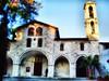 Catholic Church-Antakya