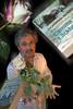 Una Rosa y un Libro para tí. / A Rose and a Book for you (pasotraspaso. Jesus Solana Fine Art Photography) Tags: barcelona selfportrait rose book nikon san autoretrato rosa libro catalonia tradition jordi cataluña barcelone tradición d80 pasotraspaso