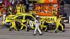 Pit Sequence No. 20 Joey Logano (elatawiec62) Tags: auto car race texas racing nascar tms texasmotorspeedway samsungmobile500 samsungmobile5002012