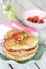 Good Morning! (ilil  ziv) Tags: breakfast granola goodmorning