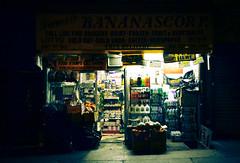 Late night bodega run (Ryan Rosa) Tags: street nyc newyorkcity light urban water brooklyn night outside milk store candy outoffocus neighborhood bodega hood late local soda lotto cheetos sunsetpark atnight munchies afterdark cornerstore litup 9thavenue freedelivery foodstamps latienda cosmicbrownies ryanrosa ebtcards latenightbodegarun bananascorp