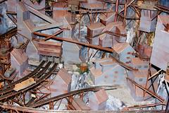 CG539 Vast Mill Site (listentoreason) Tags: usa america canon newjersey model modeltrain unitedstates favorites places diorama northlandz scalemodel modelrailroad hoscale score35 ef28135mmf3556isusm hoscalemodelrailroad