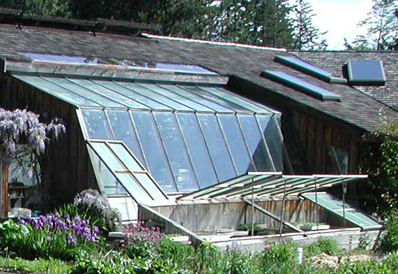 The world 39 s best photos of greenhouse and skylight for Greenhouse skylights