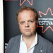 Toby Jones at a photocall for Berberian Sound Studio in Edinburgh