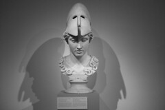 Berlin: Altes Museum Head of Athena (stuartpaterson) Tags: sculpture berlin art classic museum germany design gallery roman architect german egyptian classical altesmuseum greekmythology ancientgreece schinkel ptolemy schenkel hohenzollern perikles altesmuseumberlin oldmuseum karlfriedrichschinkel ancientgreeks carlfriedrichschinkel oldmuseumberlin ptolemiac athensandsparta schinkelarchitecture headofcleopata bustofathena