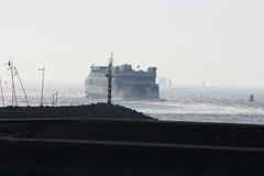 IMG_9918 (tinehendriks) Tags: ijsselmeer harlingen ijsselmeerkust streetpeolple