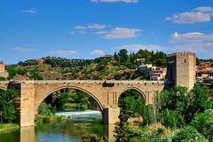 Ponte San Martin (casc4) Tags: top20bridges