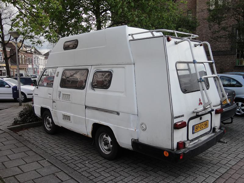 The World's Most Recently Posted Photos Of Camper And L300
