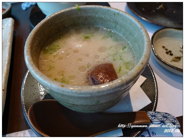 大江藍屋日本料理11