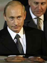 From http://www.flickr.com/photos/21002762@N07/7557184138/: GERMANY RUSSIA PUTIN