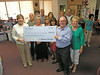 "Windermere Presents $1,000 check to the Visiting Nurse Association • <a style=""font-size:0.8em;"" href=""http://www.flickr.com/photos/55537607@N05/7563393162/"" target=""_blank"">View on Flickr</a>"