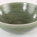 201. Asian Celadon Bowl