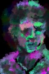 Me in Waiting Room Mirror 2012.07.23 (Julia L. Kay) Tags: sanfrancisco portrait woman selfportrait art face mobile female digital self sketch san francisco artist arte julia drawing kunst autoretrato kay daily dessin peinture portraiture 365 everyday dibujo dpp app touchscreen artista mda fingerpaint artiste iphone knstler iart digitaldrawing isketch mobileart idraw fingerpainter iphoneart juliakay julialkay iamda mobiledigitalart dailyportraitproject scribblify scribblifyapp scribblifyapponly