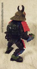 TMNT Samurai Leo_0004 (Raging Nerdgasm) Tags: tom actionfigure leo splinter samurai leonardo laird teenagemutantninjaturtles tmnt playmates krang ninjaturtles raging rng nerdgasm kraang shedder dimensionx ragingnerdgasm tomkhayos khayos