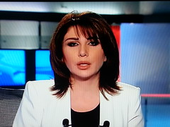 1# The first presenter in the Arabiya   Arab news channel - Ms.  M Al-Ramahi wonderful Women and beautiful  Date 14 August 2012 -         3 -   LCD (Mr_Pictures) Tags: 3 news beautiful wonderful 1 women 14 first august m arab ms date lcd channel  2012  presenter the     arabiya     alramahi