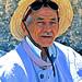Tunisia-2823 - Working Man