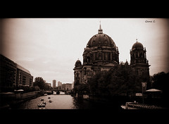 Museum island. (photogemm) Tags: bestevergoldenartists