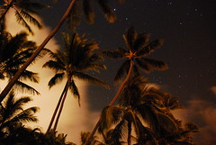 Uncle Bob's (Shane Nishimoto) Tags: night stars hawaii uncle bobs portlock
