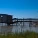 https:www twin-loc fr Pauillac - Gironde - Cabanes de pêcheurs sur l'estuaire de la