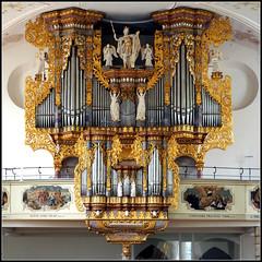 10 Mai 2016 Stiftskirche Horb am Neckar (horidole) Tags: kirche kirchen organo eglise orgel orgue curch badenwrttemberg gewlbe kirchenschiff sakralbauten horban olympuspenepl7 berndsontheimer