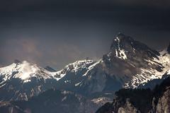 """Chablais (Isat"""") Tags: mountain alps nature montagne alpes landscape neige nuage paysage moutains"""