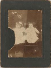 Curtis and Wilma Burroughs - no date (Valrico Runner) Tags: david ga georgia bullock meadow burroughs simmons griffith mercier danielsville okelley