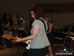 Governess @ DC Punk Archive Basement Show, MLK Library, WDC 6-2-2016-4888 (BetweenLoveandLike) Tags: music washingtondc photos live mlklibrary 2016 washingtoncitypaper governess ericabruce betweenloveandlike dcpunkarchive