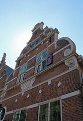 Monnickendam (christina.marsh25) Tags: holland monnickendam waterlandhuis