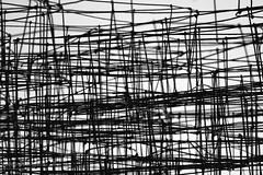 Nasas del Puerto de Mogan (Javier A Bedrina) Tags: old sea abstract art net beach port island harbor fishing portable fishermen mesh metallic traditional cluster group decoration crab rope rubber dirty cliffs stack resort nasa pot pots coastal pile maritime frame chamber lobster parlour conceptual crayfish traps creel decoracion creels bedrina