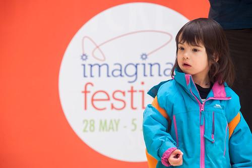 Imaginate Festival 2016