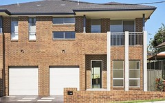 4C Burrabogee Road, Old Toongabbie NSW