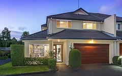 8/3 Banks Road, Castle Hill NSW
