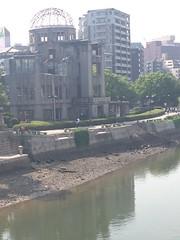 Atomic Bomb Dome, Hiroshima 10 (ijiwaru jimbo) Tags: atomicbomb abombdome