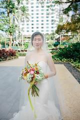 IMG_8788 (walkthelightphotography) Tags: korean wedding traditional singapore beautifulshangrila ritualpeople couple together marriage unite love shangrilahotel