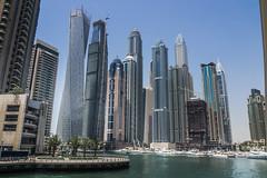 Dubai Marina 2016 (Rita Willaert) Tags: golf dubai ae stad azi liga verenigde perzische arabische emiraten verenigdearabischeemiraten perzischegolf arabischeliga dubaistad