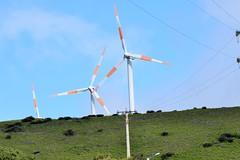 Wind power generators (enio.ventura) Tags: power wind generators