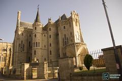 Castillo de astorga (edmoberti) Tags: church fuente iglesia paisaje chruch castillo pilgrim caminodesantiago peregrino astorga albergue rabanaldelcamino hospitaldeorbigo pregrino