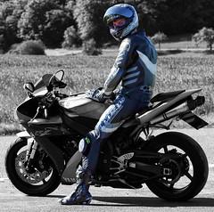 R1 (driver Photographer) Tags: honda ktm triumph motorcycle yamaha driver suzuki daytona ducati motoguzzi kawasaki leathers buell aprilia simson cagiva husqvarna dainese bmv