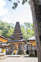 Pura Kehen ([Alexandre]) Tags: bali indonesia temple gold id culture ornaments hindu purakehen bangli brahmen firegod kecamatanbangli