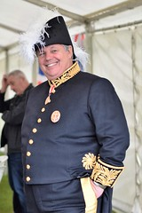 Tony Baldry, High Steward of Banbury and Deputy Lieutenant of Oxfordshire