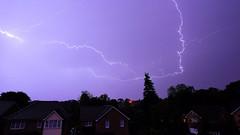Lightning! (tsbl2000) Tags: lightning storm weather nikond810 nikon1835mm