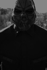 SE - 34 (Social Enemies) Tags: halloween landscape punk artist mask photojournalism masked 31 alternative darkphotography darkart memoir socialenemies