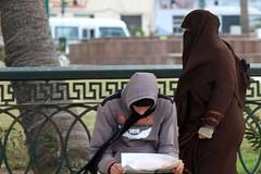 IMG_5670 (Jomak1) Tags: street travel woman female scarf photography costume veil northafrica muslim egypt middleeast hijab arabic national arab niqab burqa chador khimar thawb arabrepublicofegypt thobe himar jomak1