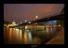 pont des arts paris france by D.F.N. ('^_^ Damail Nobre ^_^') Tags: love canon word fun reflex europe picture hdr dfn damail