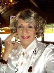 Laurette Victoria (Laurette Victoria) Tags: wisconsin pose blouse milwaukee satin laurette laurettevictoria