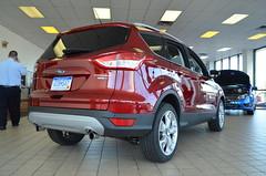 2013 Ford Escape Cincinnati Ford Photo (Lebanon Ford) Tags: escape lebanonford 2013fordescape 2013escape