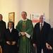 Indische Ordensschwester in St. Joseph willkommen